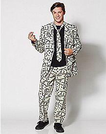 Adult Cashanova Party Suit