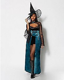 Adult Enchantress Witch Costume