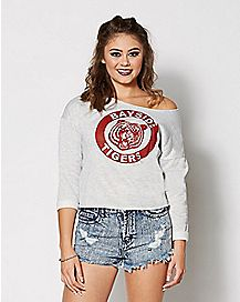 Kelly Kapowski Sweatshirt - Saved By The Bell