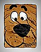 Scooby Doo Canine Fleece Blanket