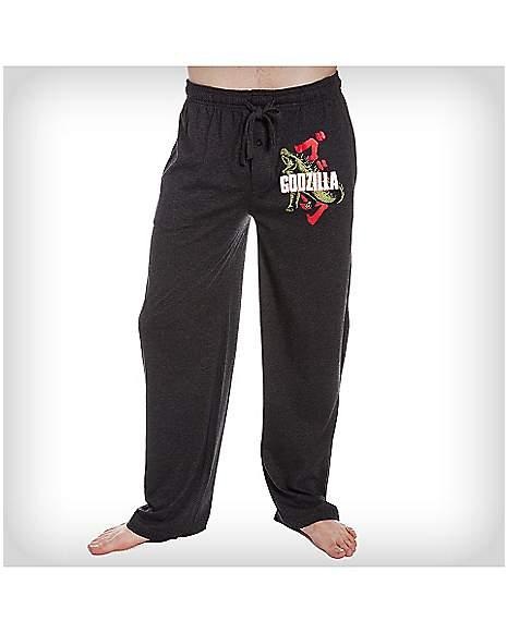 Godzilla Men S Lounge Pants Spencer S