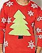 O Christmas Tree Ugly Christmas Sweater