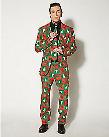 Holiday Party Suits & Dresses