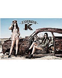 Jenneration K Poster