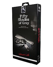 Beginners Bondage Kit - Fifty Shades of Grey
