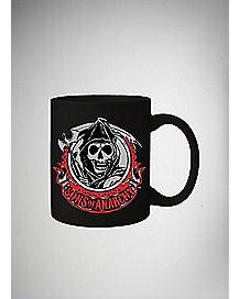 Reaper Sons of Anarchy Coffee Mug - 16 oz.