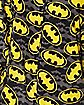Adult Batman One-Piece Pajamas