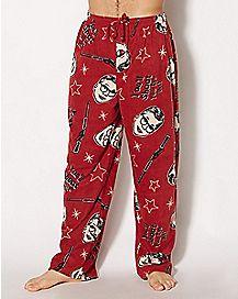 A Christmas Story Ralphie Sleep Pant