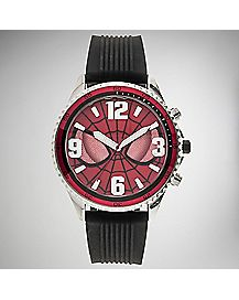 Amazing Spider-Man Analog Watch