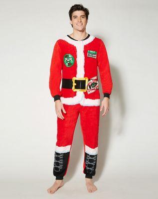 Christmas Vacation One Piece Pajamas