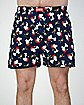 Peanuts Snoopy Boxers