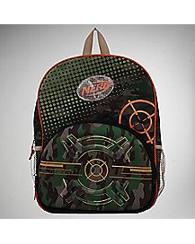 Nerf Team Backpack