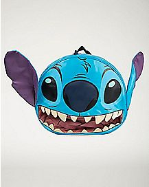 3D Stitch Head Lilo & Stitch Backpack