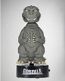 Godzilla Body Knocker