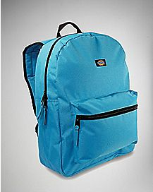Dickies Turquoise Ripstop Backpack