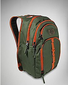 Dickies Olive Backpack