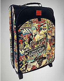 Marvel Retro Trolley Case