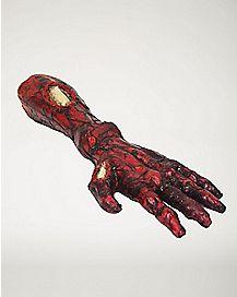 Burnt Arm - Decorations