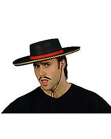 Festive Spanish Hat