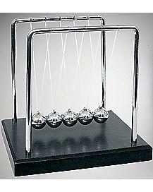 Newton's Cradle 7.25