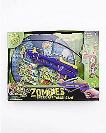 Zombie Crossdart Game