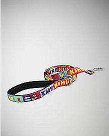 4' Elvis The King Pet Leash