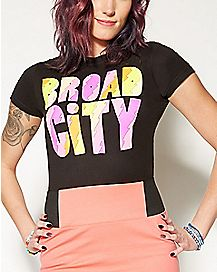Broad City T shirt