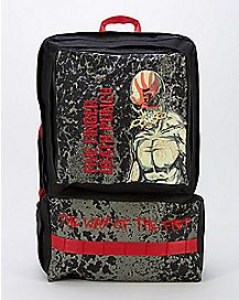 Five Finger Death Punch Backpack