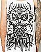 Owl Bring Me The Horizon Tank Top