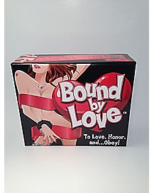 Bound by Love Bondage Game
