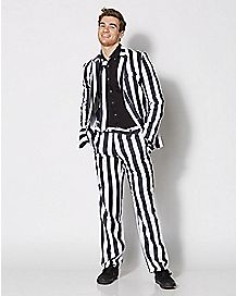 Adult Humbug Suit Costume
