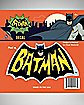Batman 66 Logo Decal - DC Comics