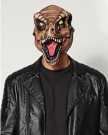 T. Rex Mask - Jurassic World