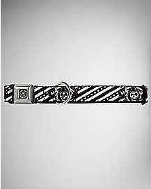 Sons of Anarchy Reaper Dog Collar