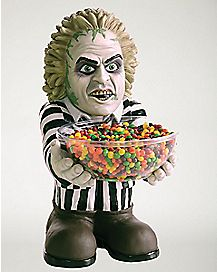 Beetlejuice Candy Bowl - Beetlejuice