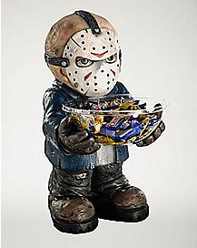 Jason Candy Bowl - Friday the 13th