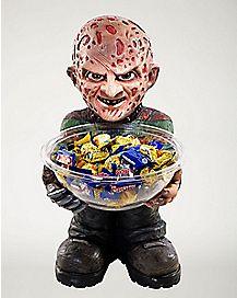 Freddy Candy Bowl - Nightmare on Elm Street