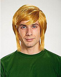 Link Wig - Legend of Zelda