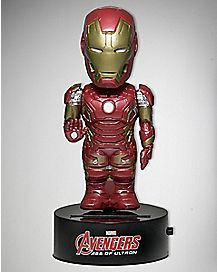 Avengers Iron Man Body Knocker
