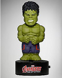 Avengers Hulk Body Knocker