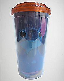Lilo & Stitch Travel Mug 16 oz. - Disney