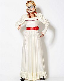 Adult Annabelle Costume - Annabelle