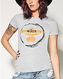 Riser Dierks Bentley T Shirt