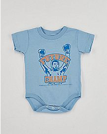 Future Champ Baby Bodysuit