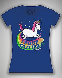 Girls Toddler Tees