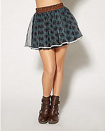 Boba Fett Star Wars Skirt