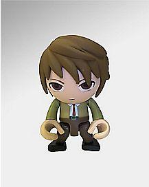 Death Note Light Yagami Trexi Figure