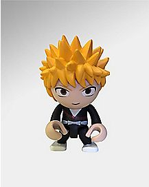 Bleach Ichigo Trexi Figure