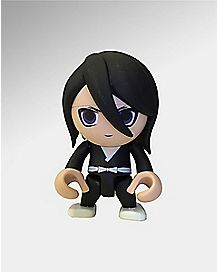 Bleach Rukia Trexi Figure