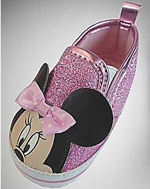 Minnie Mouse Disney Baby Sneakers
